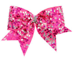 Pink Bows - Girls at S&P Ranch