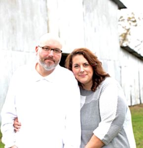 James & Angela Walsh - Foster Parents, Stevens & Pruett Ranch