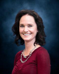 Kristina Pruett - Stevens & Pruett Ranch